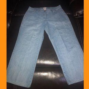 Vintage Calvin Klein Jeans Size 12